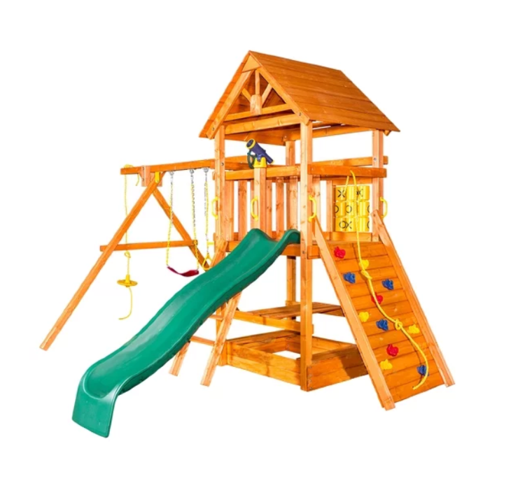 Площадка Playgarden High Peak Superior