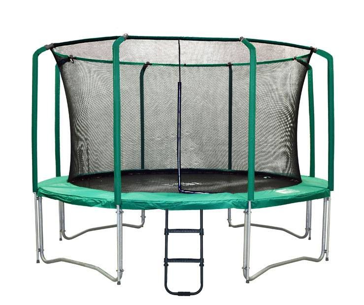 Батут KOGEE Super Tramps 12 - 3,7 м.