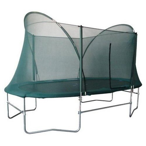 Батут KOGEE Oval Tramps овальный