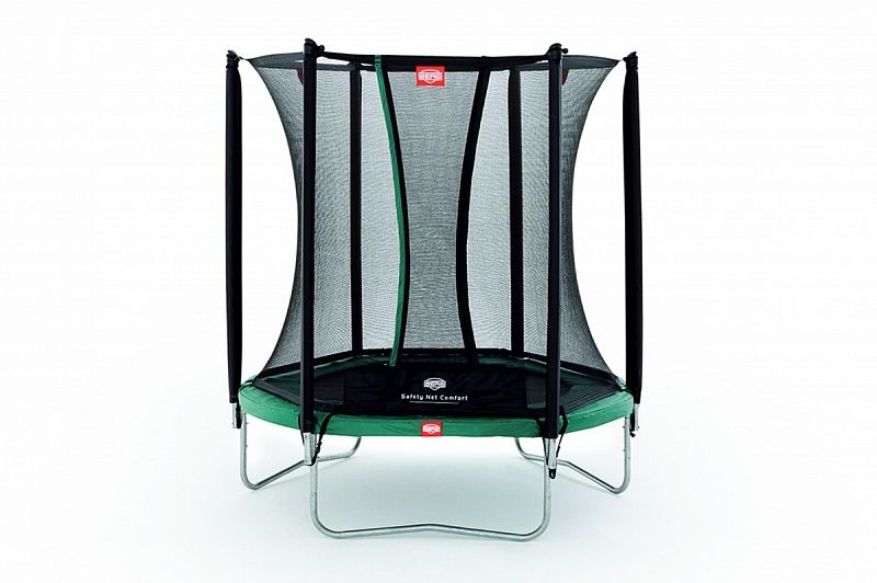 BERG Talent 180 + Safety Net Comfort